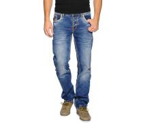 Jeans Kingport blau