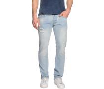 Jeans Hollywood hellblau