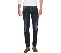 Jeans Ronas dunkelblau