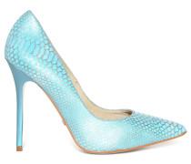 High Heels türkis/silber