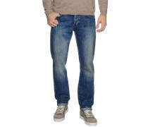 Jeans Sawyer blau