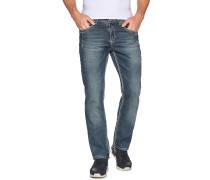 Jeans Huston blau