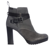 Ankle Boots anthrazit