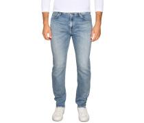 Jeans Rider blau
