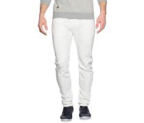 Jeans Arc 3D Slim weiß