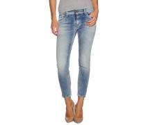 Jeans Glacier blau