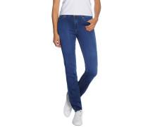 Jeans Evalyn Cold Sky blau