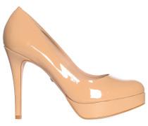 High Heels beige