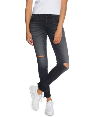 Jeans Corynn anthrazit