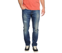Jeans Josh blau