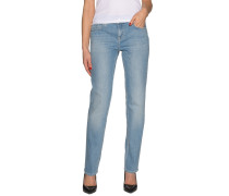 Jeans Rome hellblau