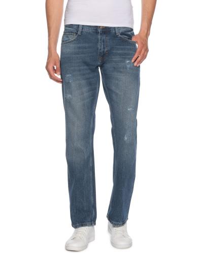 Jeans Oregon Straight blau