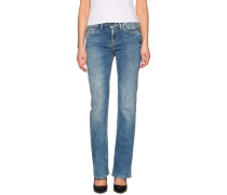 Jeans Piccadilly blau