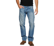 Jeans Dylan blau
