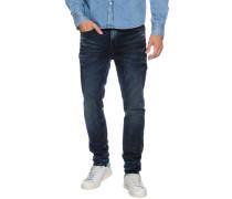 Jeans Type C blau