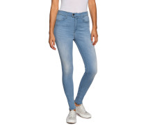 Jeans Touch hellblau
