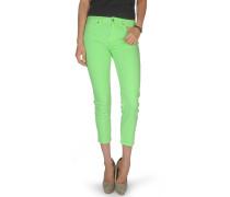 Jeans Special Rome neon grün