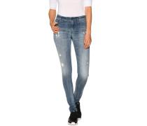 Jeans Skinzee blau