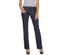 Jeans Mona dunkelblau
