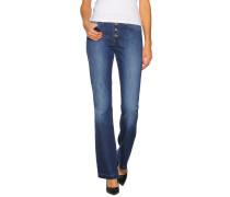 Jeans Belle blau