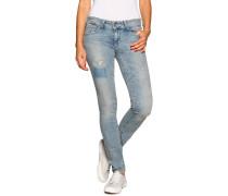 Jeans Gina blau