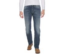 Jeans Newbill blau
