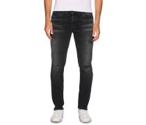 Jeans Servando schwarz