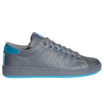 Sneaker grau/blau