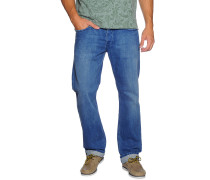 Jeans Sergio blau