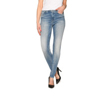 Jeans Joi Super High Waist blau