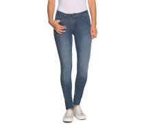 Jeans Super Skinny blau