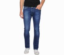 Jeans Oyama blau