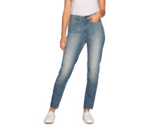 Jeans 3301 90`S Tapered blau