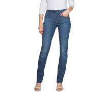 Jeans Midge blau