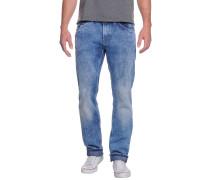 Jeans Atwood blau