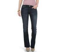 Jeans Lina blau