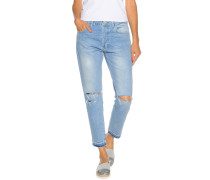 Jeans Nicka hellblau
