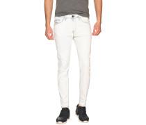 Jeans Stickker hellblau