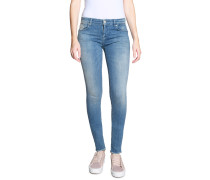 Jeans Clara hellblau
