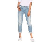 Jeans Typ C 3D hellblau