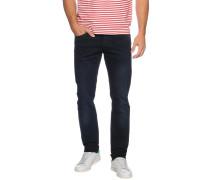 Jeans Grove blau