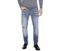 Jeans Hammett blau/grau