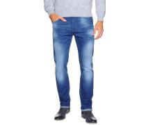 Jeans Aedan blau