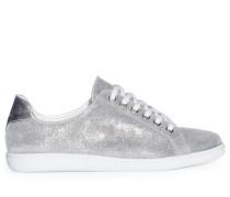 Sneaker, Silber, Damen