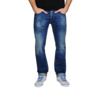 Jeans Bernardo X blau