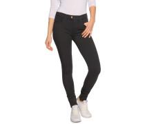 Jeans Touch schwarz