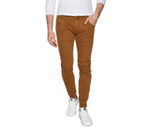 Jeans ARC 3D Slim Fit braun