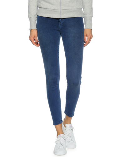 Jeggings, Blau, Damen