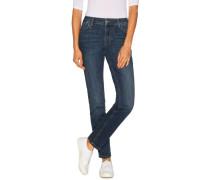 Jeans Sissy Slim blau