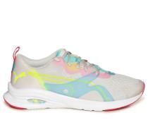 Sneaker hellgrau/mehrfarbig